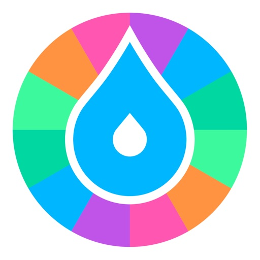 Raining.fm Official App