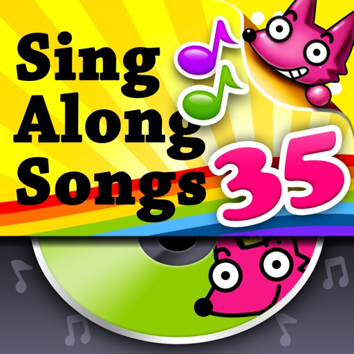 35 Sing Along Songs