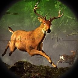Deer Hunting: Buck Shooting Simulator