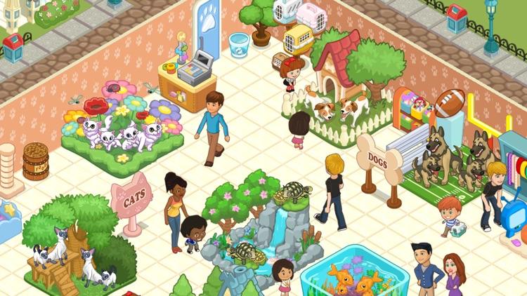 Pet Shop Story™