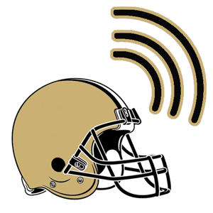 New Orleans Football - Radio, Scores & Schedule app