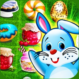 Candy Blast Egg Hunt Match 3