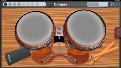 Z-Drums 2 Proのおすすめ画像5