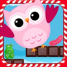 Activities of Cute Owl Jumper Sweet Candy Edition