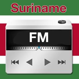 Radio Suriname - All Radio Stations