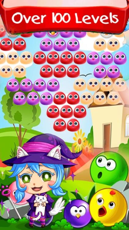 Bubble Pop Blitz