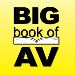 The Big Book of AV