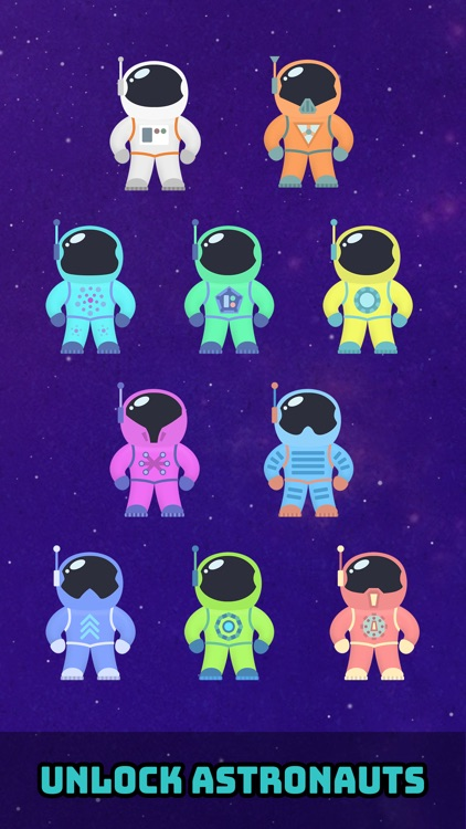 Sticky Space screenshot-4
