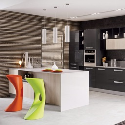 Modular Kitchen Designer Ideas & Kitchen Cabinets