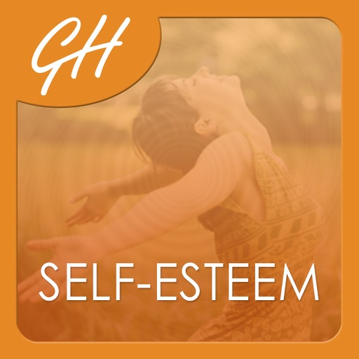 Build Your Self Esteem by Glenn Harrold