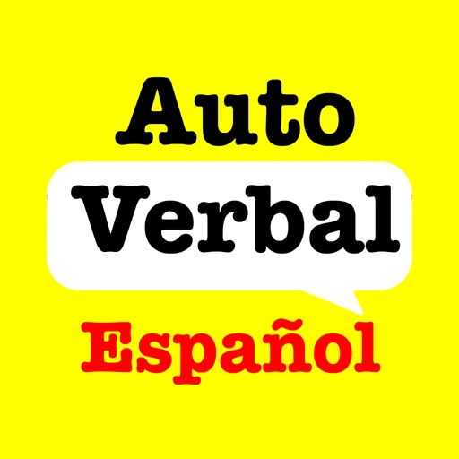 AutoVerbal Español icon