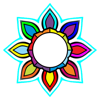 Coloring Pigment - Colouring Book for Adults