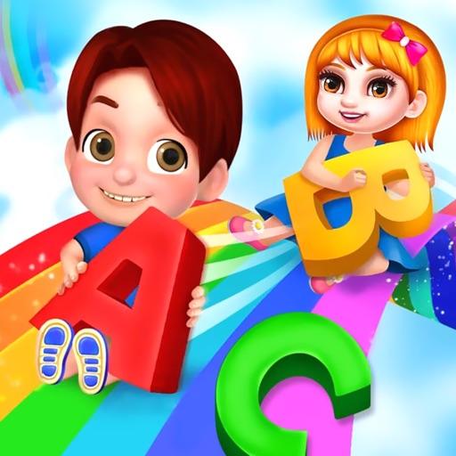 ABC for Kids Learn Alphabet