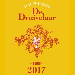 Digitale Druivelaar 2017