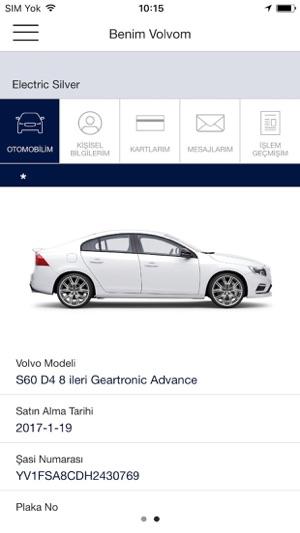 VolvoCarPrime VolvoCarTurkey on the App Store
