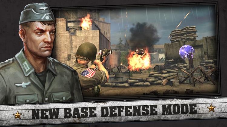Frontline Commando: D-Day screenshot-3