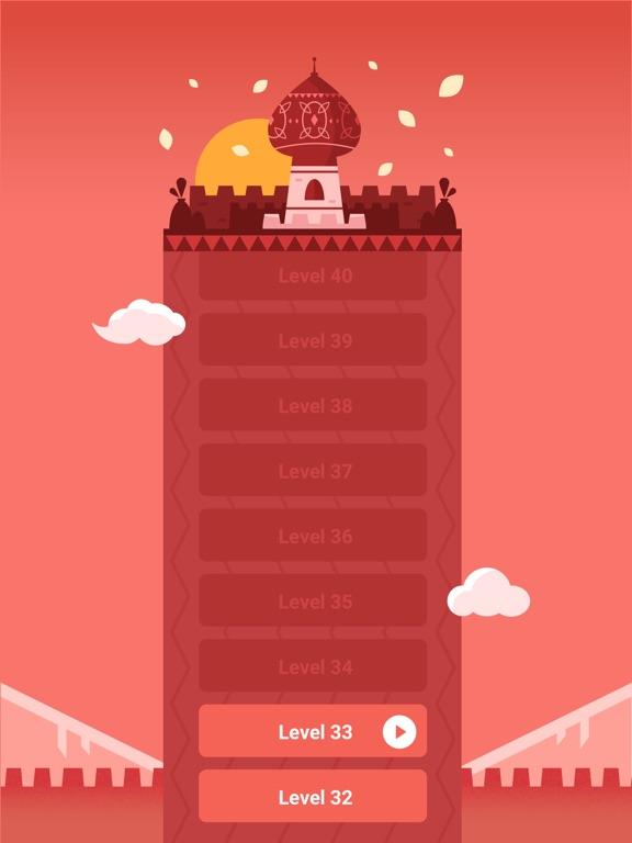 Скачать игру WORD TOWER - Fun word puzzle