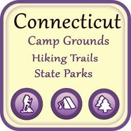 Connecticut Campgrounds & Hiking Trails,State Park