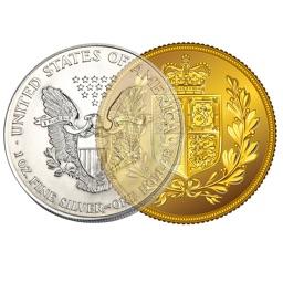Precious Metal Coin Price Calculator Lite
