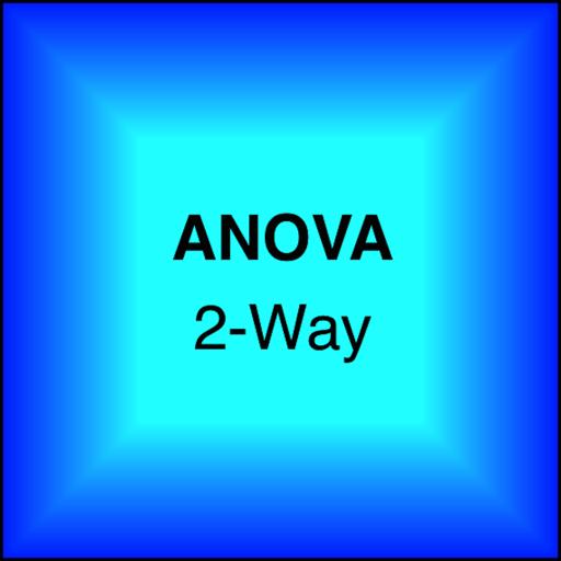 ANOVA TwoWay