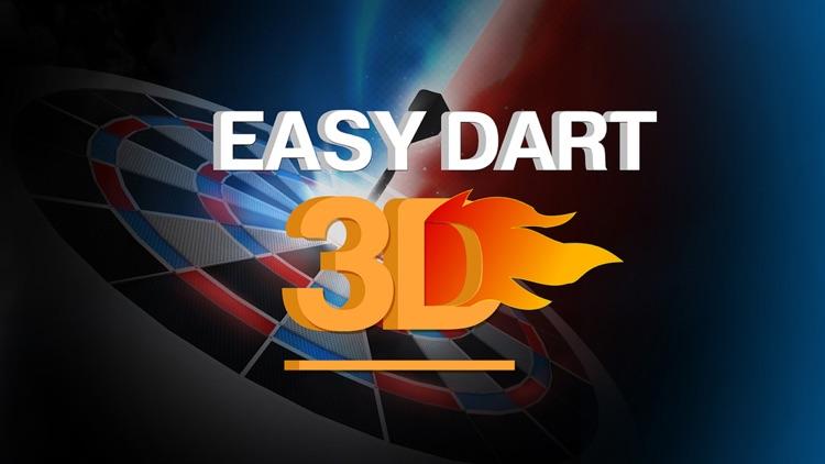 Easy Darts 3D Pro