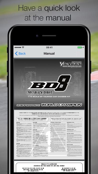 Screenshot for BD8 Setapp in United States App Store
