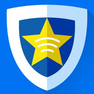 Free VPN Proxy - Star VPN & Unlimited VPN Security app