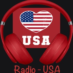 USA Live Radio Stations