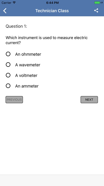 HamExam (US) screenshot-4