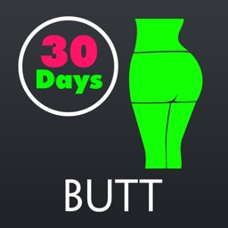 30 Day Firm Butt Fitness Challenges Pro
