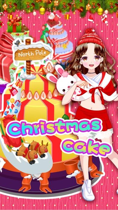 Princess Cake Shop - Cake Maker Cooking Games