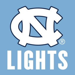 Tar Heel Lights