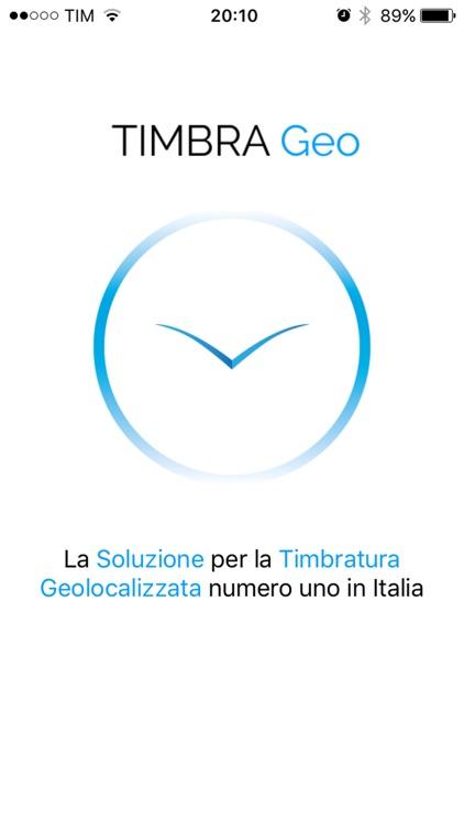 TIMBRA Geo screenshot-4