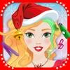 Celebrity Girls Christmas Hair Makeover Salon 2016 - iPhoneアプリ