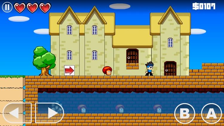 Player One Adventures screenshot-0