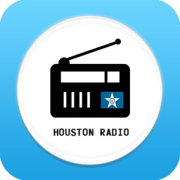 Houston Radios - Top Stations Music Player FM AM