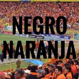 Negro Naranja