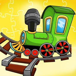 Train Mix a challenging railway puzzle game