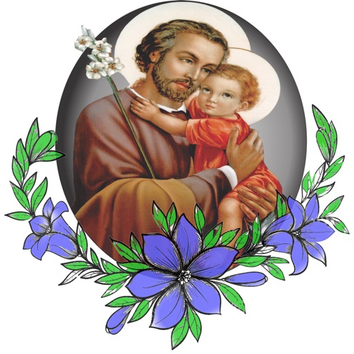 São José protetor da sagrada família