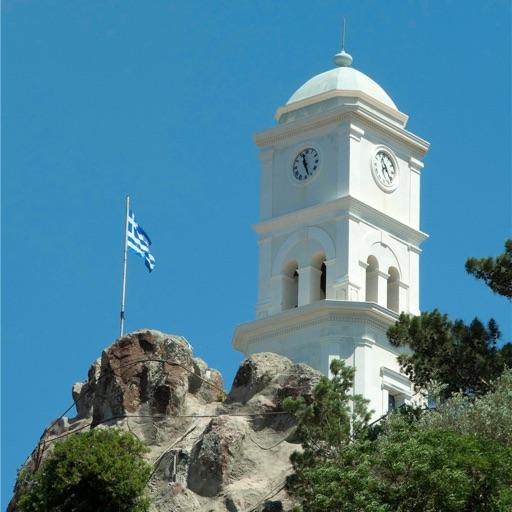 Poros (Island), Greece