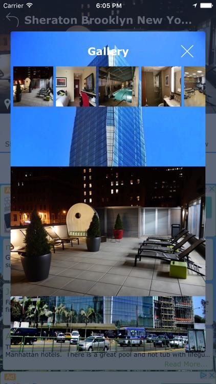 World Hotel Finder screenshot-4