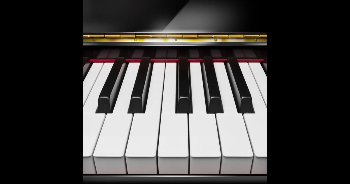 piano spielen kostenlos