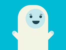 Yeti Stickers , which is now available on the App Store