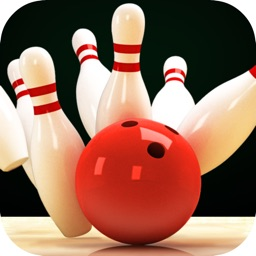 Master Bowling Mania 3D