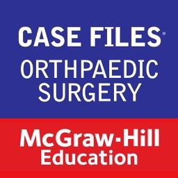 Case Files Orthopedic Surgery, 1E LANGE
