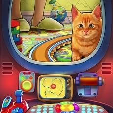 Activities of Toy Train Drive Simulator