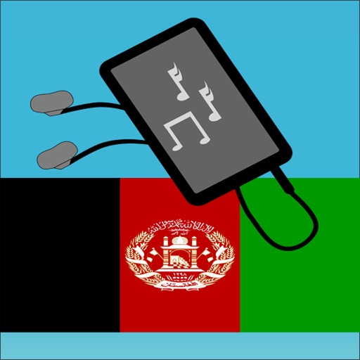 Afghanistan Radios - Top Music and News Stations