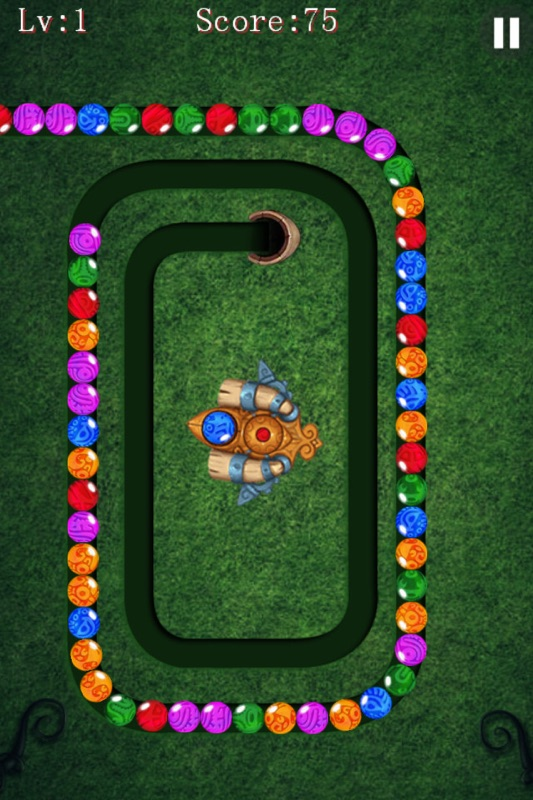 Jungle Marble Blast Legend - Online Game Hack and Cheat