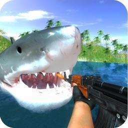 Big Jaws Shark Hunting 3D: Classic Fishing 2017