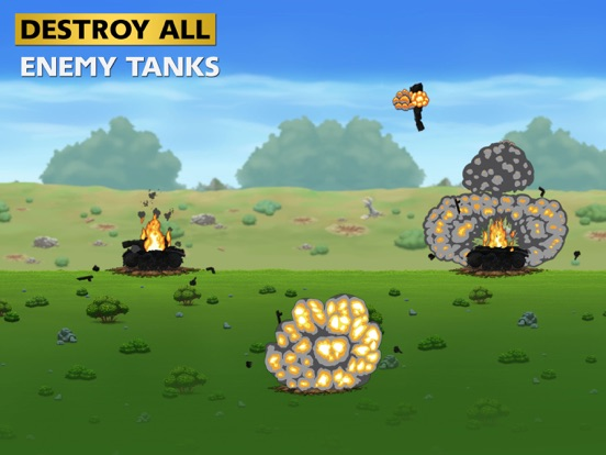 Blow Up Tanks-ipad-0